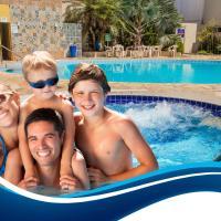 Fotos do Hotel: Hotel Morada das Águas, Caldas Novas