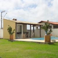Hotel Pictures: Casa Mosqueiro, Areia Branca