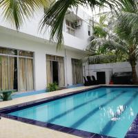ホテル写真: The Luxe - Home Stay, Athurugiriya