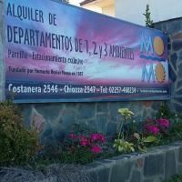 Hotellbilder: Departamentos momo, San Bernardo