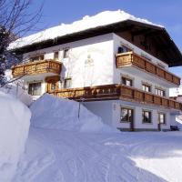 Hotel Pictures: Haus Elisabeth, Berwang