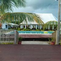 Zdjęcia hotelu: Tua O Maauga Outback Motel, Falelatai