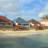 Zdjęcia hotelu: Dream Villas, Andros Town