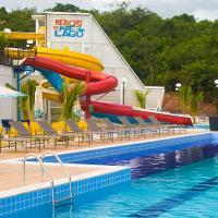 Fotos do Hotel: Resort do Lago - Hotel & Resort, Caldas Novas
