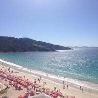 Фотографии отеля: Loft Com Vista Para O Mar, Арраял-ду-Кабу