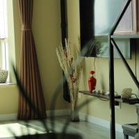 Hotellikuvia: Spring Impression Duplex Apartment, Kunming