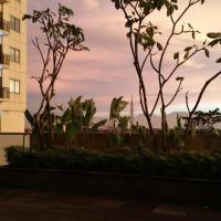 Φωτογραφίες: Apartement Panoramic, Μπαντούνγκ