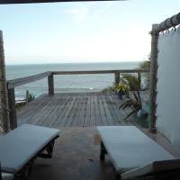 Luxury Double Room with Ocean Front View
