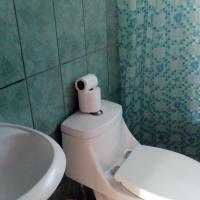 Hotellbilder: Cabinas coshnny, Tortuguero