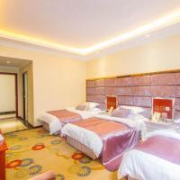 Hotel Pictures: Yi Wang Ya Ju Guesthouse, Jiuzhaigou