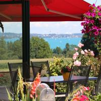 Foto Hotel: Hotel Haberl - Attersee, Attersee am Attersee