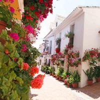 Hotellikuvia: La Posada, Benalmádena