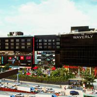 Fotos de l'hotel: The Waverly Hotel & Residences, Bangalore