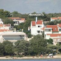 Foto Hotel: Apartments 2A, Petrcane