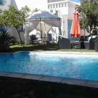 Fotos do Hotel: Villa Chatt meriame, Kelaa Kebira