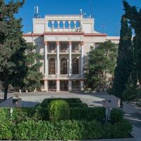 Fotos del hotel: Санаторий Бильгя, Bakú