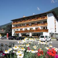 Hotellbilder: Hotel Bergland, Sillian