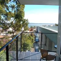 Hotel Pictures: Donald Street, Sunset Towers Unit 09, 25, Nelson Bay