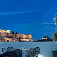 Zdjęcia hotelu: Acropolis Hill Hotel, Ateny