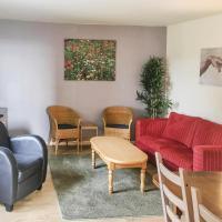 Hotelbilleder: Three-Bedroom Apartment Schlesische 02, Sankt Andreasberg