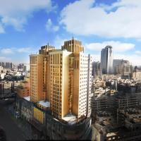 Zdjęcia hotelu: Huizhou Jinhuayue International Hotel, Huizhou