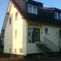 Hotellikuvia: Haus Nicole, Winterberg