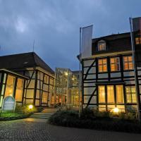 Hotelbilleder: Best Western Vitalhotel zum Stern, Horn-Bad Meinberg