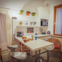 Casa Rebecca in Navigli