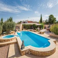 Hotel Pictures: Holiday home Pedania de Ubeda, Pinoso