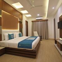 Photos de l'hôtel: OYO 6135 The Motif, Gurgaon