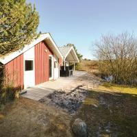 ホテル写真: Holiday home Lyngvej Fanø II, Fanø