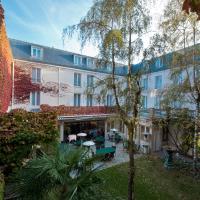 Hotel Pictures: Hôtel Restaurant Napoléon, Fontainebleau