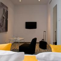 Superior Double Room with Free Parking