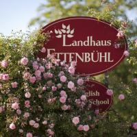Hotelbilleder: Landhaus Ettenbühl, Bad Bellingen