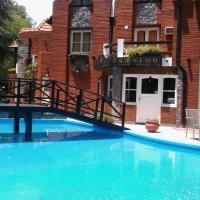 Hotelbilleder: San Remo Villa Corral Apart, Carilo