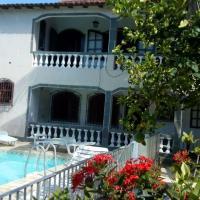 Hotel Pictures: Hostel Iguabella - RJ, Iguaba Grande