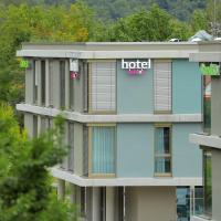 Hotelbilleder: qubixx stadtmittehotel, Schwäbisch Hall