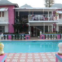 Zdjęcia hotelu: Hibiscus Hostel, Montego Bay