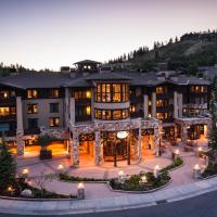 Zdjęcia hotelu: The Chateaux Deer Valley, Park City