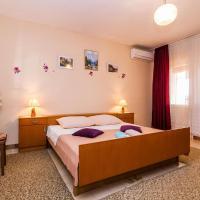 Фотографии отеля: Apartment Privlaka 5747b, Привлака