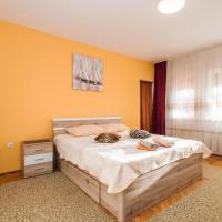 ホテル写真: Apartment Privlaka 5747d, プリヴラカ