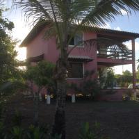 Hotel Pictures: Casas Guaiu, Santa Cruz Cabrália