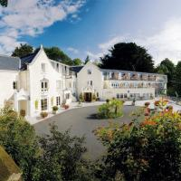 Hotel Pictures: Fermain Valley Hotel, St Peter Port