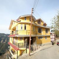 Hotel Pictures: 3BHK Hill View Home Bharari, Shimla