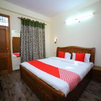 ホテル写真: Rustic 3BHK Home in Khalini Shimla, シムラー