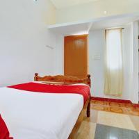 Fotos del hotel: OYO 12136 Home Serene 1BHK Studio ECR, Pondicherry