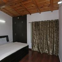 Hotel Pictures: OYO 12326 Home 2BHK Penthouse Shyamkhet Bhowali, Nainital