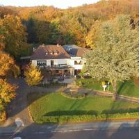 Hotelbilleder: Hotel Waldschlößchen, Lienen
