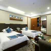 ホテル写真: Jin Man Di International Hotel, Nanning