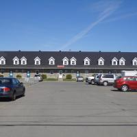 Hotel Pictures: Motel Grande Ile, Salaberry de Valleyfield